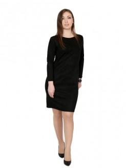 Платье 11 Черный