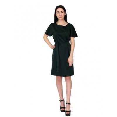 Платье 12 Зеленый