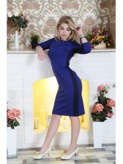Платье 14 Синий