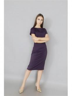 Платье 1 Фиолетовый