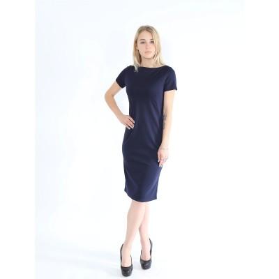 Платье 1 Синий