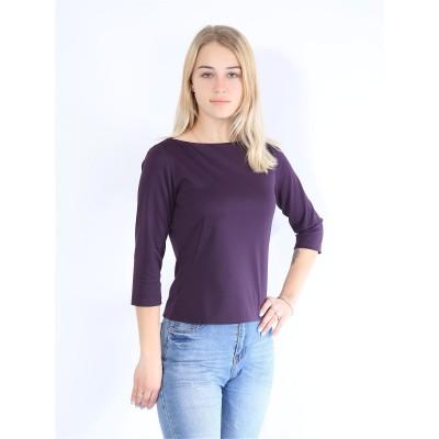 Блузка 2а Фиолетовый