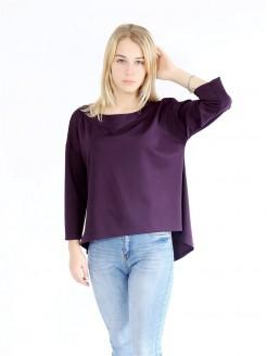 Свитшот 2 Фиолетовый