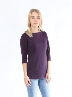 Свитшот 1 Фиолетовый