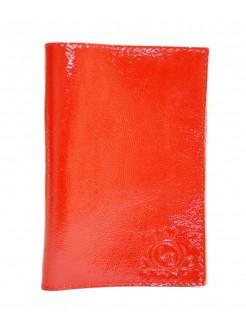 Обложка на паспорт Lucky Exclusive 007-09/4