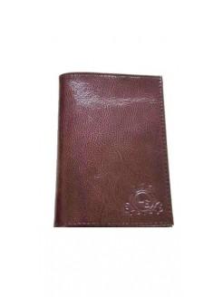 Обложка на паспорт Lucky Exclusive 007-01/1