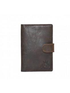 Обложка на паспорт Lucky Exclusive 002-09/2